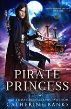 Pirate Princess