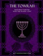 The Towrah