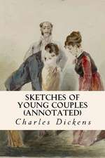 Sketches of Young Couples (Annotated)