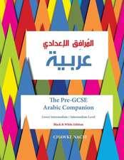 The Pre-Gcse Arabic Companion