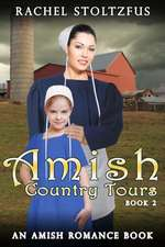 Amish Country Tours Book 2