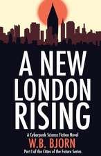 A New London Rising