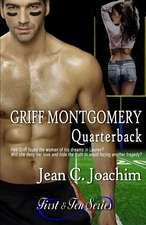 Griff Montgomery