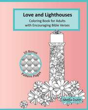 Love and Lighthouses
