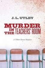 Murder in the Teachers' Room