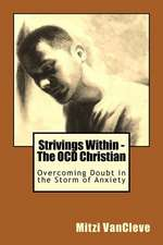 Strivings Within - The Ocd Christian