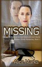 Missing:  A Soulful Journey of Faith and Legacy