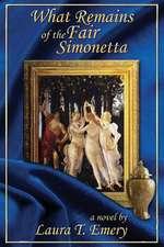 What Remains of the Fair Simonetta