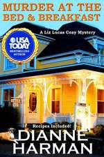 Murder at the Bed and Breakfast