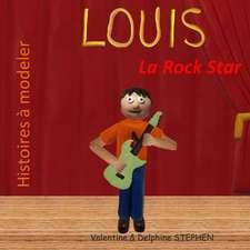 Louis La Rock Star