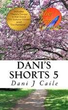 Dani's Shorts 5