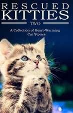 Rescued Kitties Two