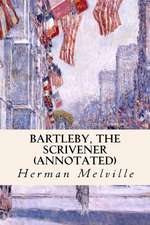Bartleby, the Scrivener (Annotated)