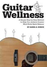 Guitar Wellness