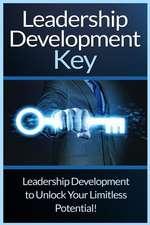 Leadership Development Key