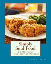 Simply Soul Food