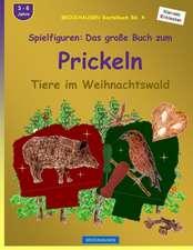 Brockhausen Bastelbuch Bd. 4 - Spielfiguren