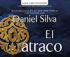 El Atraco (the Heist)