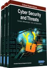 Cyber Security and Threats