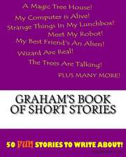 Graham's Book of Short Stories