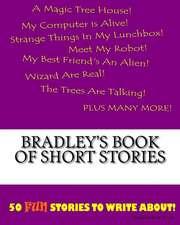 Bradley's Book of Short Stories