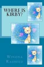 Where Is Kirby?