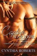 Captive Warrior