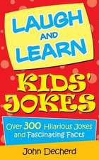 Laugh and Learn Kids' Jokes
