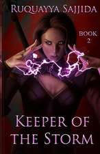 Keeper of the Storm
