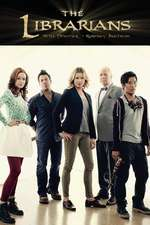 The Librarians Vol. 1: In Search Of... TPB