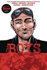 The Boys Omnibus Vol. 5
