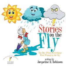 Stories on the Fly