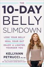 The 10-Day Belly Slim Down