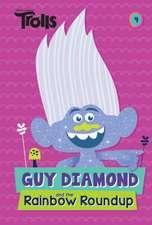 Guy Diamond and the Rainbow Roundup (DreamWorks Trolls)