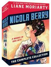 Nicola Berry Box Set