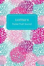 Lorna's Pocket Posh Journal, Mum