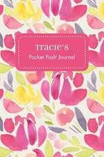 Tracie's Pocket Posh Journal, Tulip