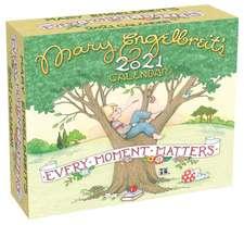 Mary Engelbreit 2021 Day-to-Day Calendar