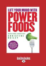 Lift Your Mood with Power Foods