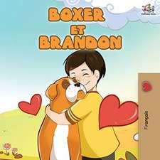 Boxer et Brandon