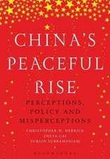 China's Peaceful Rise