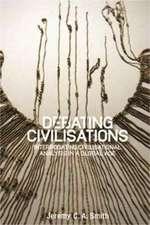 Debating Civilizations