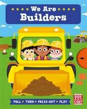 Job Squad: We Are Builders