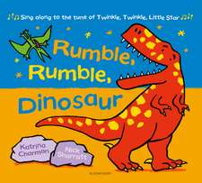 Rumble, Rumble, Dinosaur!