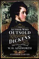 Author Who Outsold Dickens