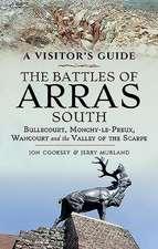 BATTLES OF ARRAS SOUTH