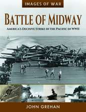 Battle of Midway: America's Decisive Strike in the Pacific in WWII