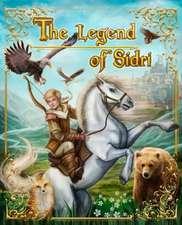 The Legend of Sidri
