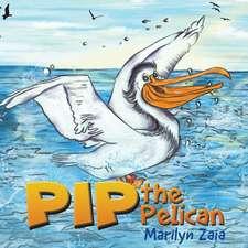 PIP THE PELICAN