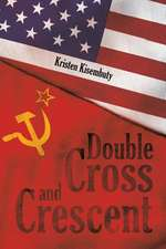 Double Cross and Crescent
